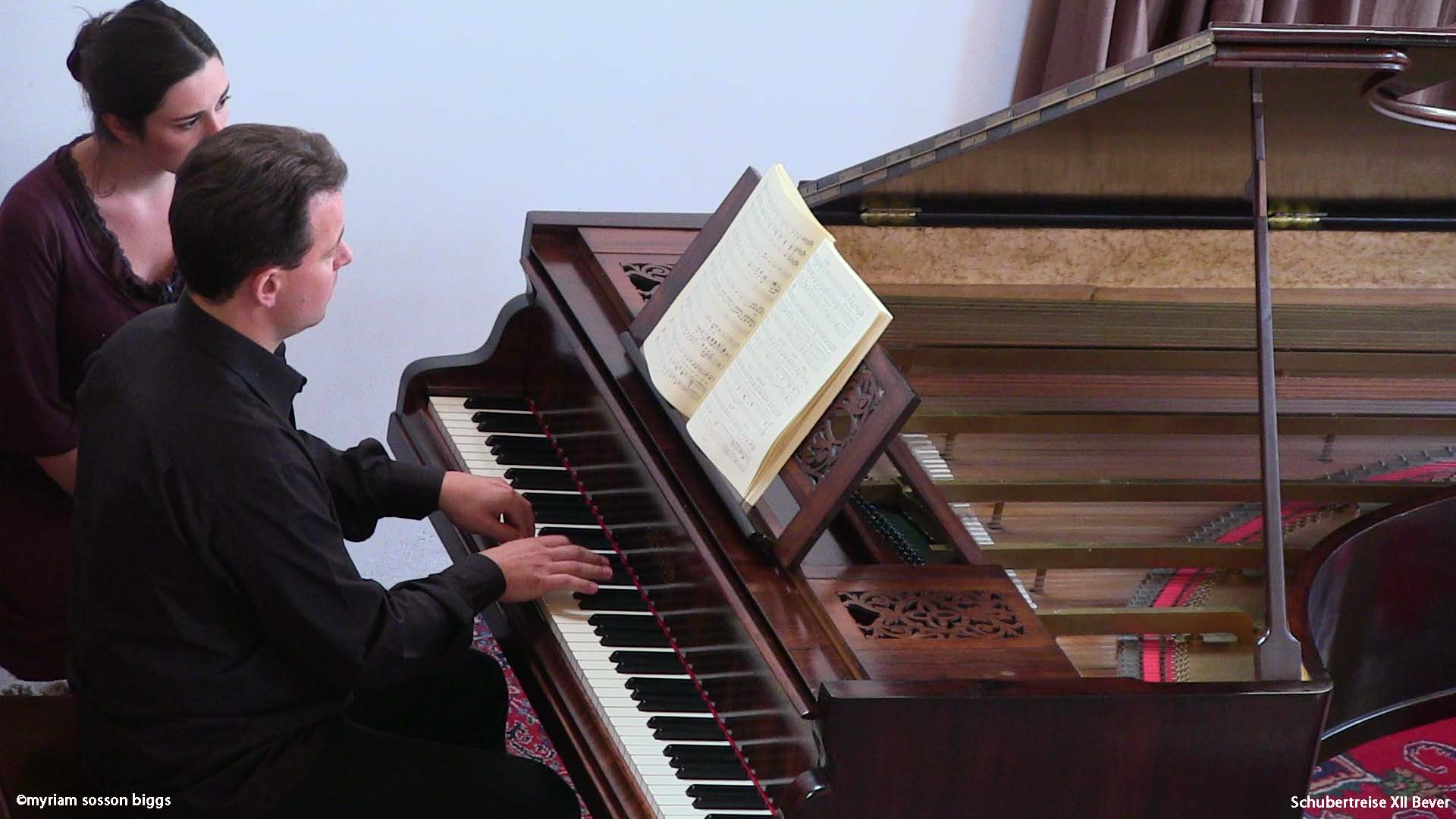 Michel Stas (Bever)