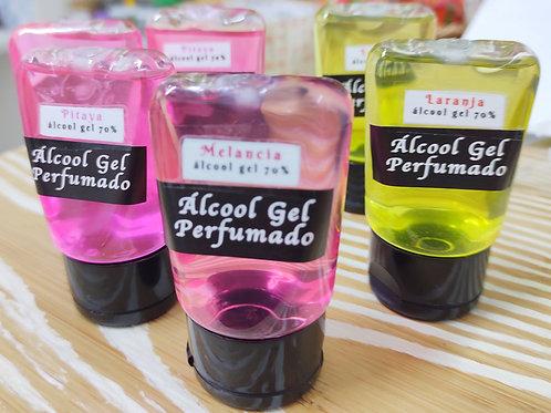 Álcool Gel Perfumado (30g)