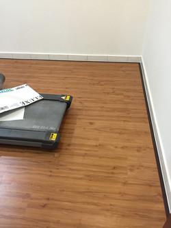 8mm Laminater Floor D1660