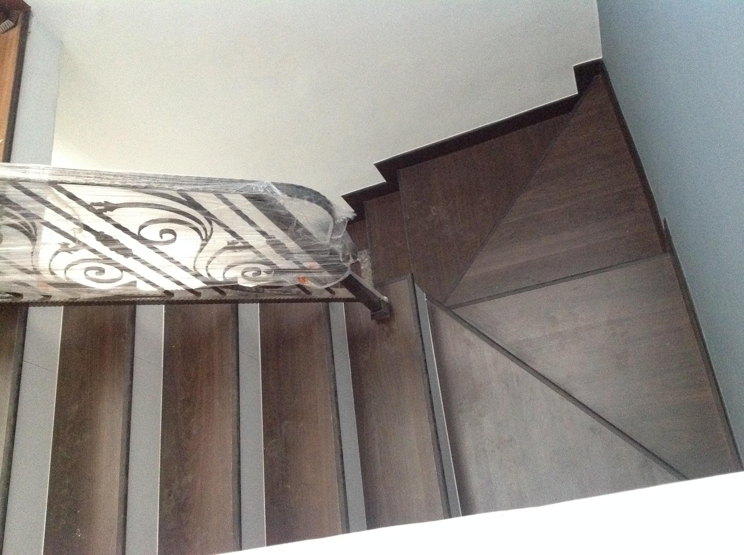 Floor Steps