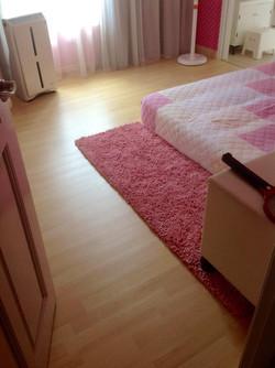 8mm Regal Maple Laminate Flooring