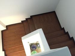 Floor Steps 8mm D9021