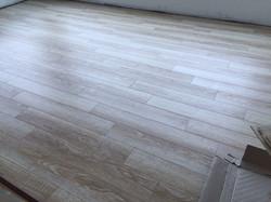 Waterproof 12mm Laminate Flooring