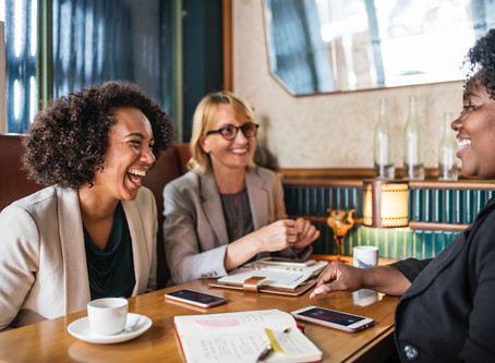Successful Networking: 3 Must-Haves