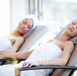spa and wellness hotels and resorts