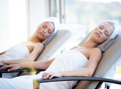 Setting the Stage for Spa Clients