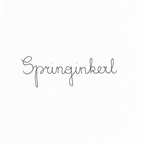 Springinkerl