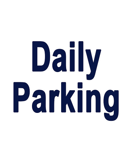 Daily Airport Parking with Shuttle Service