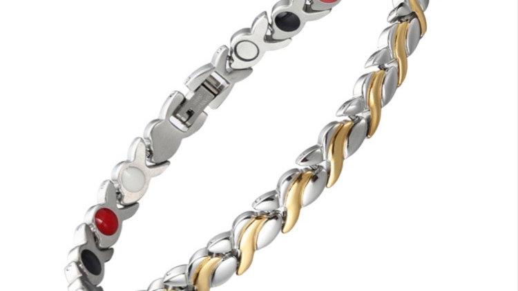 Women's Single Power Bracelets