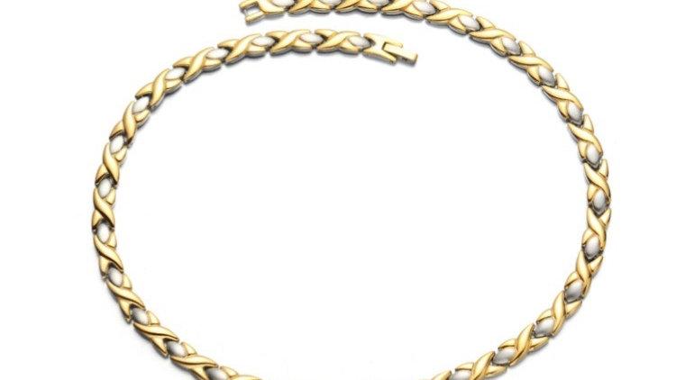Single Strength Power Necklace