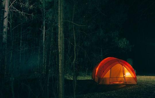 Camping is Cheaper Jaxson Varni Film Still