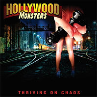 Hollywood Monsters front cover 3rd_320px