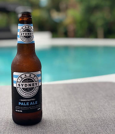 CRAFTERNOON 🍺 _the_bower_byron_bay