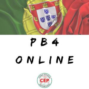 PB4 ONLINE