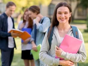 Usar nota do ENEM para estudar em Portugal