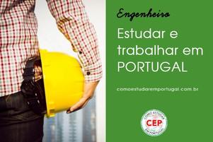 Engenheiros em Portugal