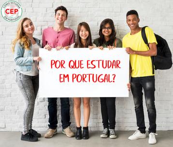 11 motivos para estudar em Portugal