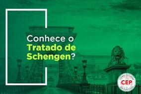 O que é o Tratado de Schengen?