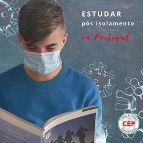 Estudar em Portugal pós pandemia