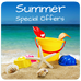 Summer Savings!!!!!                             $25 OFF of $175 or more on any of our services! Ment