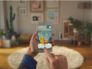Augmented Reality Gives Consumers Advantage in Decision-Making