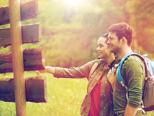5 Ways to Look Good Hiking