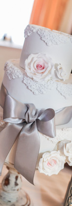 Ciao Bella cake wedding show may 5th 201