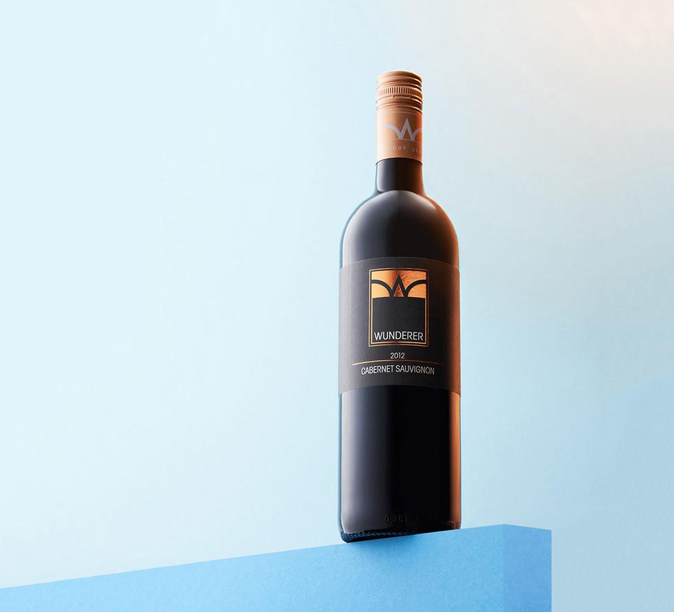 Produktfotografie in Köln - Wein
