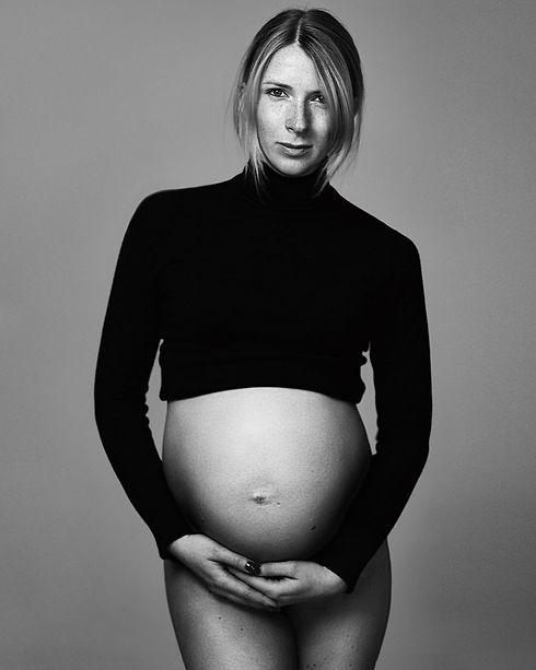 Babybauch Shooting in Köln | Portraits für Schwangere | Babybauchfotos Fotoshooting