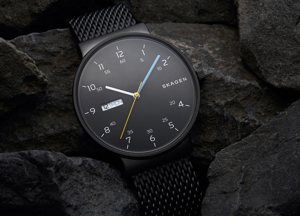 Produktfotografie in Köln - Uhren