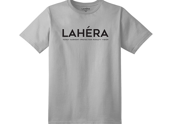 LAHÉRA Meaning Tee