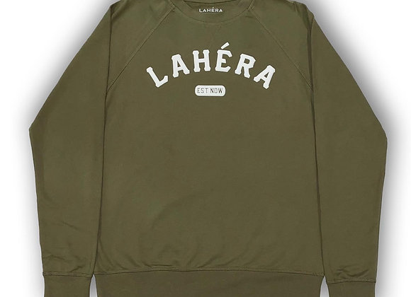 LAHÉRA Hardball Crew