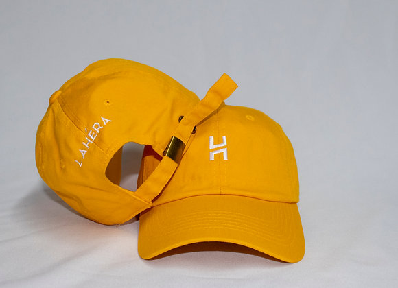 copy of Classic Dad Hat (yellow)