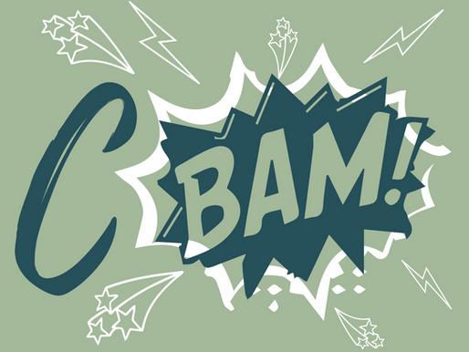 Don't get CBAM'd!