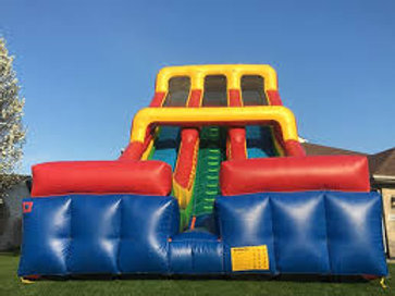 Bouncy House Only