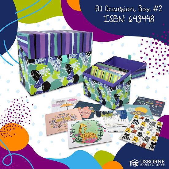 All Occassion Box #2