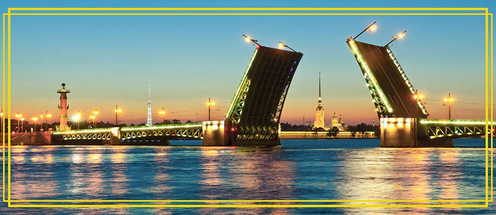 Доставка из Китая в Санкт-Петербург