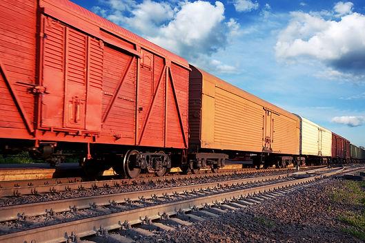 ЖД доставка из Китая Карго121
