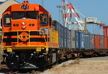 ЖД доставка грузов из Китая Карго121
