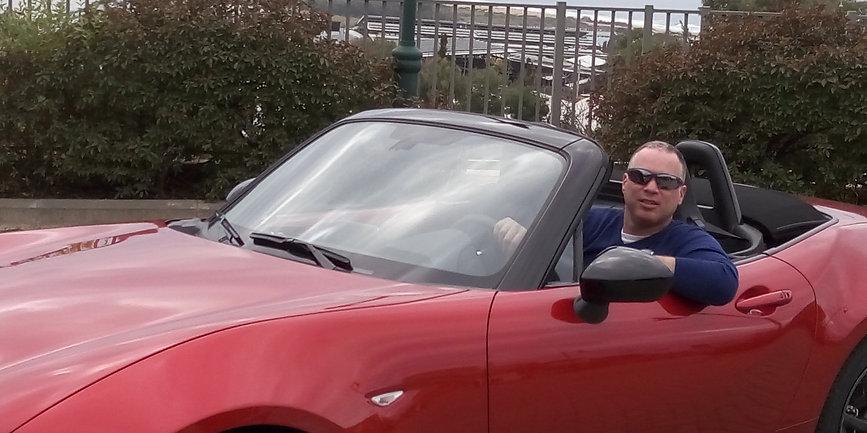 חנן בר-און המומחה לבחירת מכונית