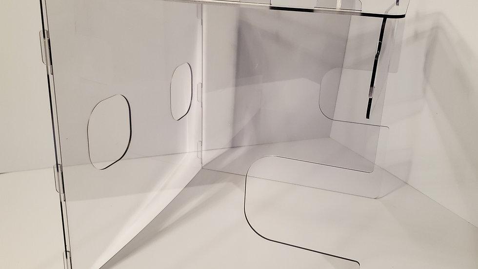 Facial Spa Box