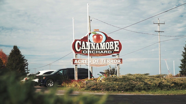 Cannamore Promotional Video