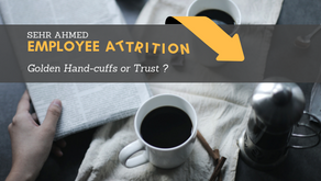 Reasons to stay - An alternative approach to tackling Employee Turnover