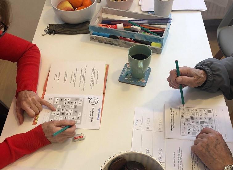 różnorodne formy terapii w Centrum Leczenia Alzheimera w Warszawie, zapewniają najlepsze efekty