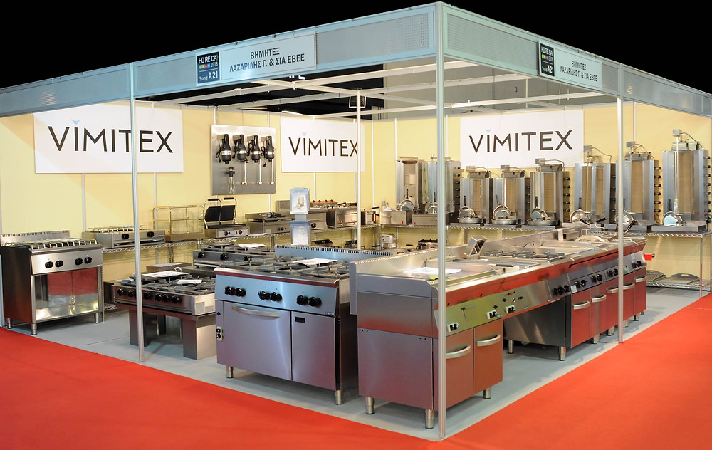 Vimitex at Hall A stand A21