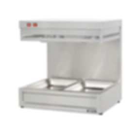 Food warmer catering cooking equipment