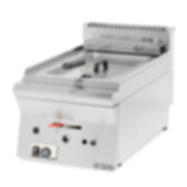 Gas Fryer catering cooking equipment