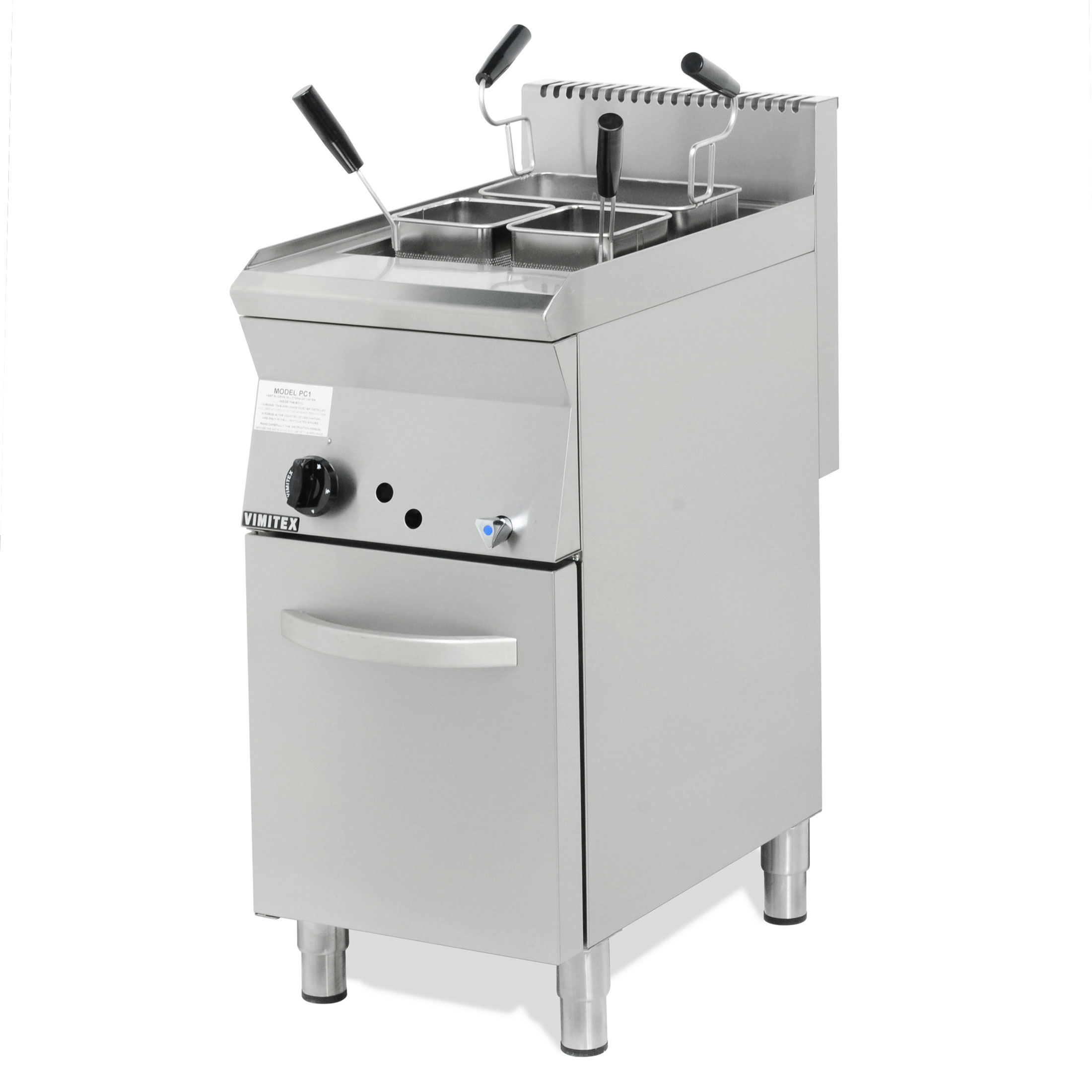 Fryers & Pasta Cookers