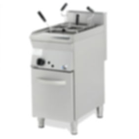 Pasta cooker catering cooking equipment