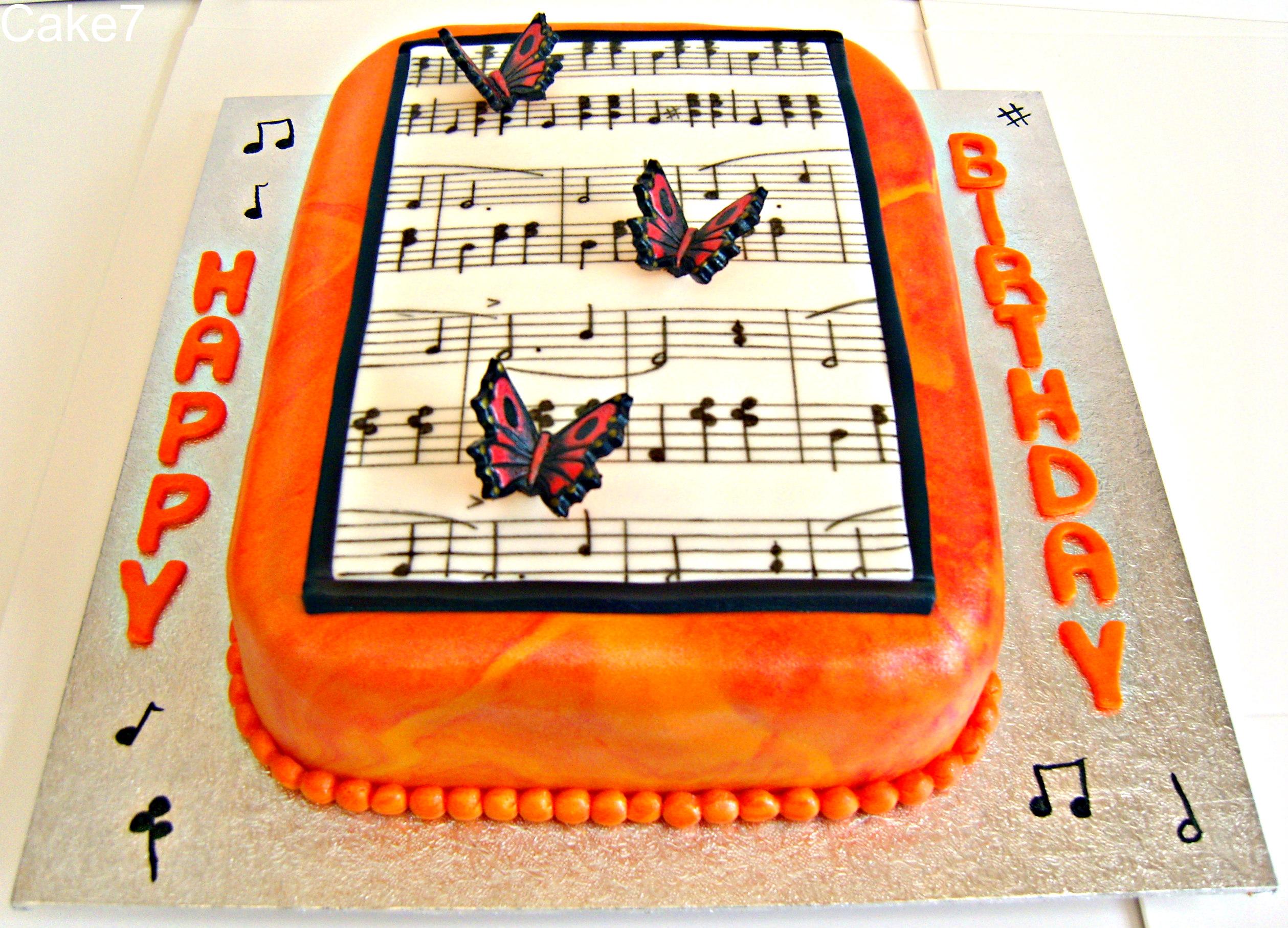 Cake7 Custom Made Cakes Bury